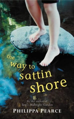 9780140316445: The Way to Sattin Shore (Puffin Books)