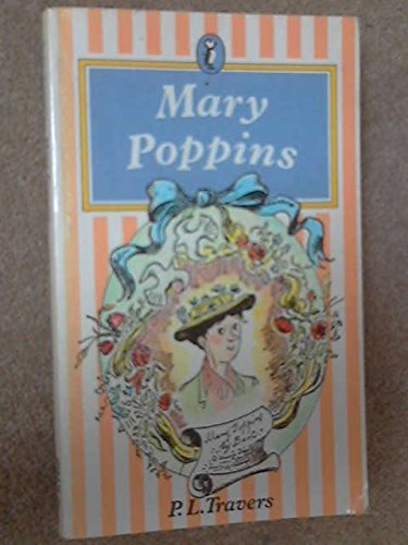 Mary Poppins in the Park: Pamela L. Travers