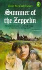 9780140316612: Summer of the Zeppelin (Puffin Books)