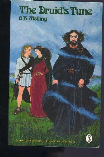 9780140316643: The Druid's Tune