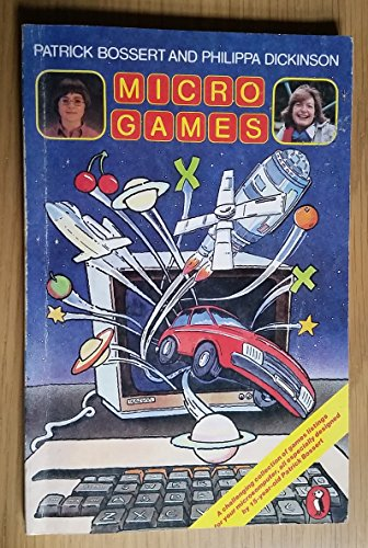 9780140316674: Micro Games (Puffin Books)