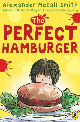 9780140316704: The Perfect Hamburger (Young Puffin)