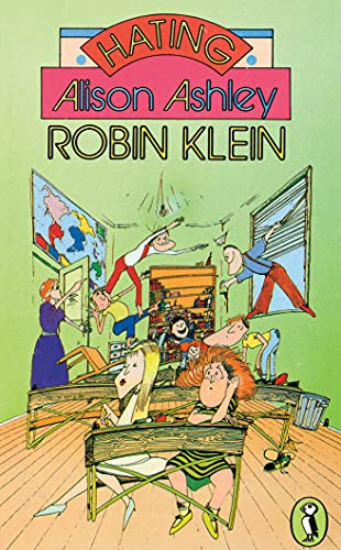 9780140316728: Hating Alison Ashley (Puffin Books)