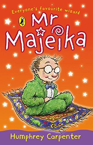 9780140316773: Mr Majeika