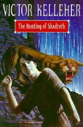 9780140316780: The Hunting of Shadroth (Puffin Books)