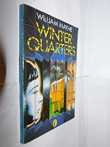 9780140316810: Winter Quarters (Puffin Books)