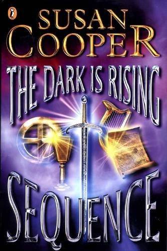 9780140316889: The Dark is Rising Sequence: Over Sea, Under Stone, The Dark Is Rising, Greenwitch, The Grey King, and Silver on the Tree (Puffin Books)