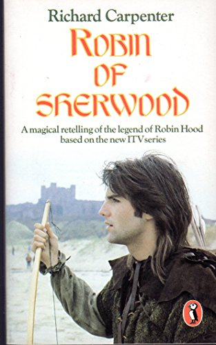9780140316902: Robin of Sherwood (Puffin Books)