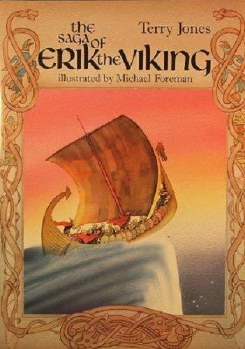 9780140317138: The Saga of Erik the Viking (Puffin Books)