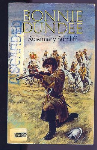 9780140317213: Bonnie Dundee