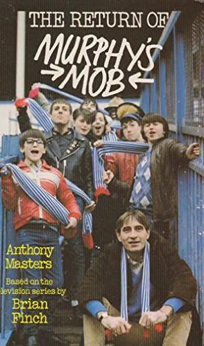9780140317275: The Return of Murphy's Mob (Puffin Books)