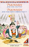 9780140317282: Pugwash and the mutiny and Pugwash and the fancy-dress party (Young Puffin Books)