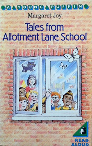 9780140317299: Tales from Allotment Lane School