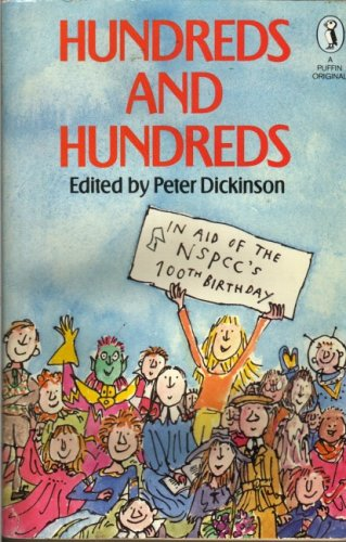 9780140317329: Hundreds and Hundreds (Puffin Books)