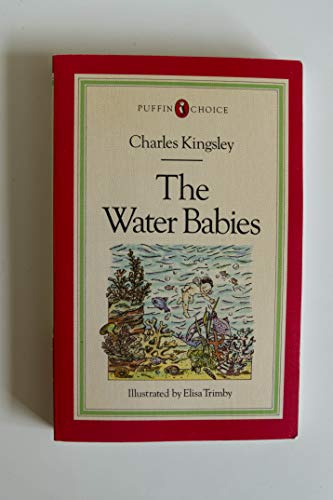 9780140317336: Water Babies, The (Puffin Choice S.)