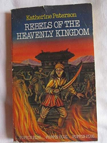9780140317350: Rebels of the Heavenly Kingdom