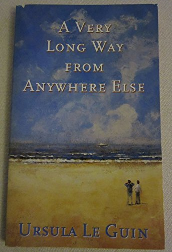 9780140317367: A Very Long Way from Anywhere Else (Puffin plus)