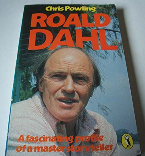 9780140317527: Roald Dahl (Puffin Books)