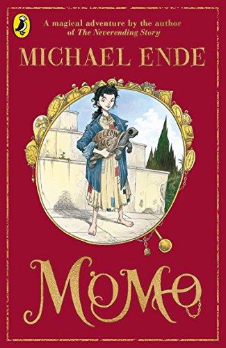 9780140317534: Momo (Puffin Books)