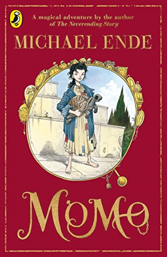 9780140317534: [ MOMO BY ENDE, MICHAEL](AUTHOR)PAPERBACK