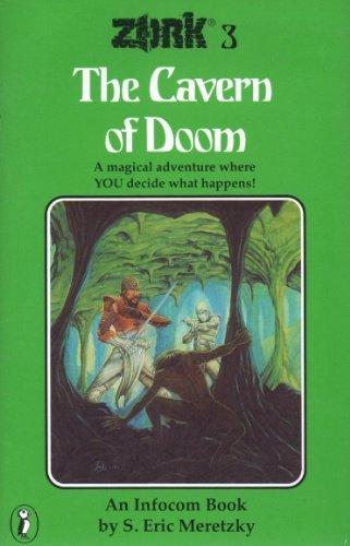 The Cavern of Doom - Zork 3: S. Eric Meretzky