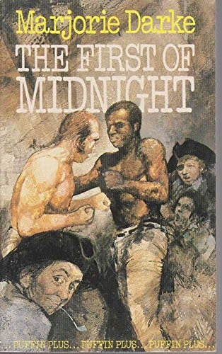 9780140317619: First Of Midnight (Puffin Books)