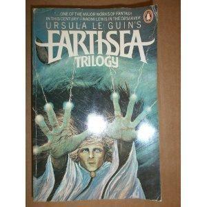The Earthsea Trilogy (Puffin Books): URSULA K. LE GUIN