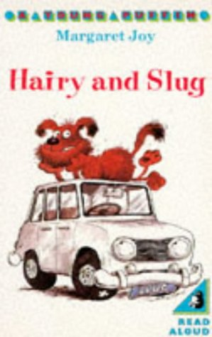 9780140317701: Hairy and Slug (Young Puffin Books)