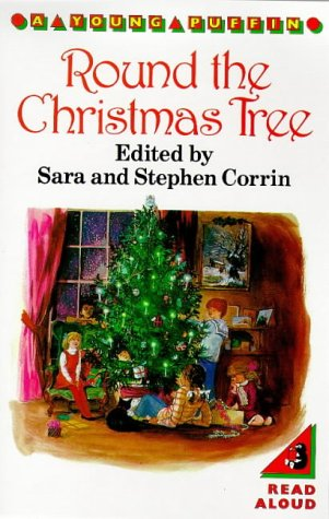 9780140317770: Round the Christmas Tree (Young Puffin Books)