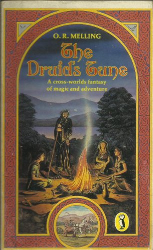 9780140317787: The Druid's Tune (Puffin Books)