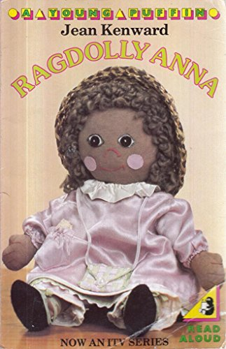 9780140317794: Rag Dolly Anna (Young Puffin Books)
