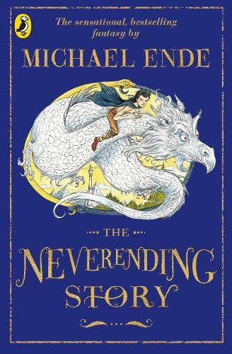 9780140317930: The Neverending Story (Puffin Books)
