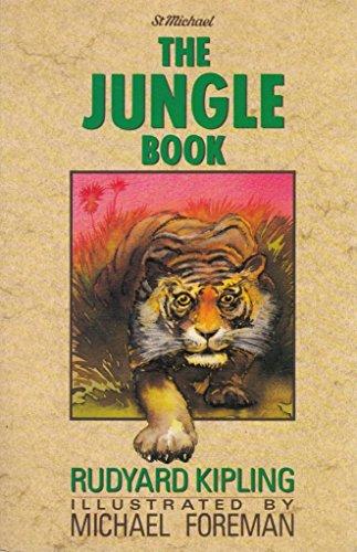 9780140317947: The Jungle Book (Puffin Story Books)