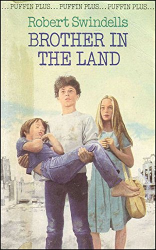 9780140317985: Brother in the Land (Puffin Books)