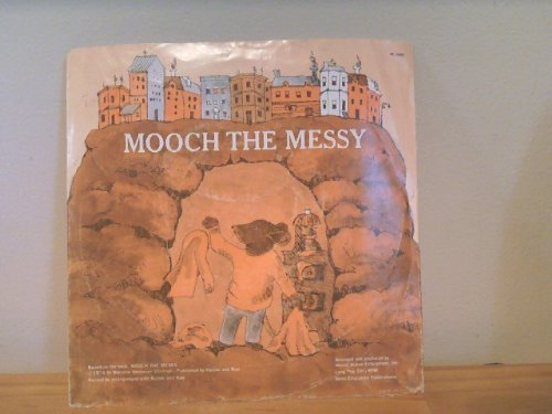 9780140317992: Mooch the Messy (Young Puffin Books)