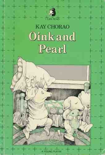 9780140318012: Oink And Pearl