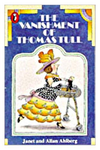 9780140318043: The Vanishment of Thomas Tull
