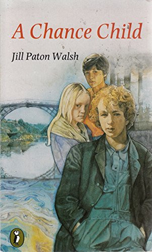 9780140318166: The Chance Child (Puffin Books)