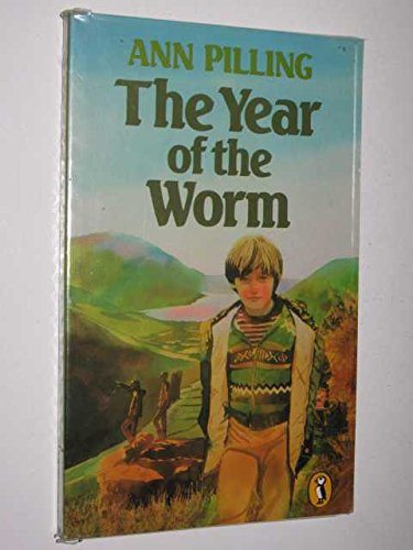 9780140318210: Year of the Worm