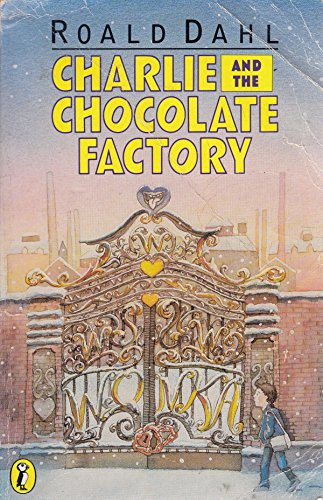 9780140318241: Charlie and the Chocolate Factory (Puffin Books)