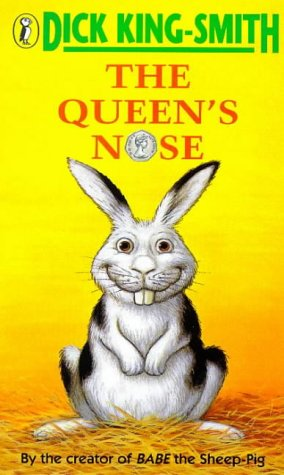 9780140318388: The Queen's Nose (Puffin Books)