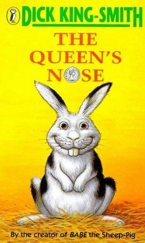 9780140318388: Queens Nose (Puffin Books)