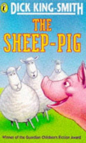 9780140318395: Sheep Pig (Puffin Books)