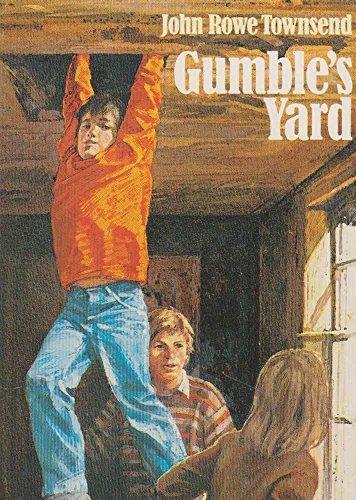9780140318500: Gumble's Yard (Puffin Books)