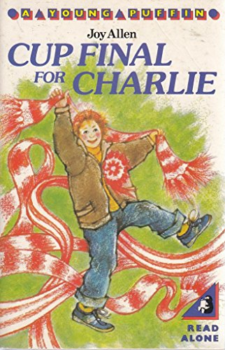9780140318579: Cup Final For Charlie And Boots For Charlie (Young Puffin Books)