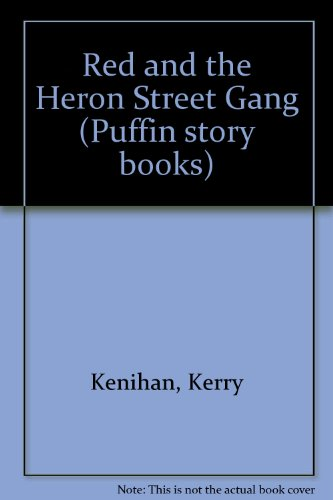 9780140318654: Red And The Heron Street Gang