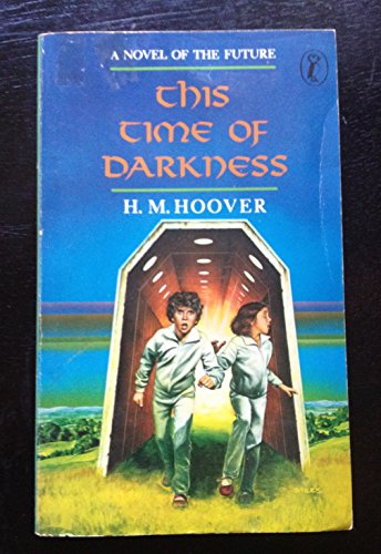9780140318722: This Time of Darkness (Puffin Books)