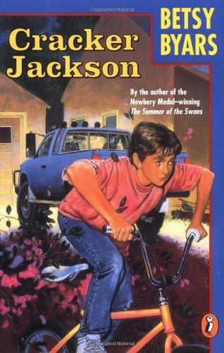 9780140318814: Cracker Jackson (Puffin Story Books)