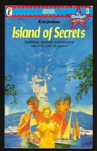 9780140318920: Island of Secrets (Puffin Books)