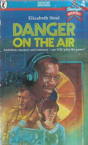 9780140318937: Danger on the Air (Puffin Books)